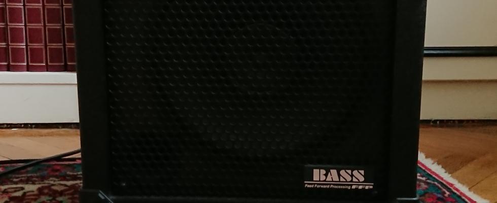 Roland Cube E-Bass Verstärker