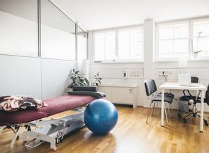 Therapie & Ärzte Zentrum Babenbergerstrasse
