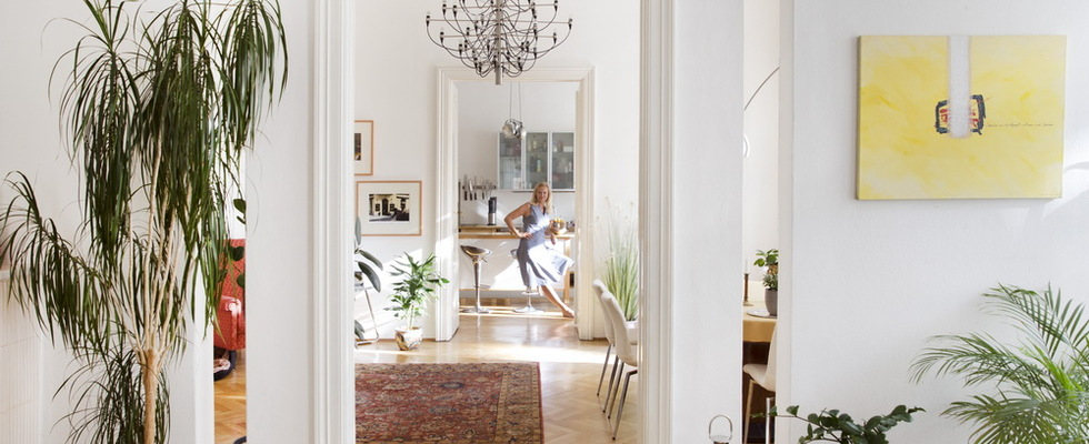Reset your home