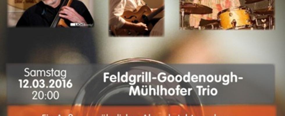 Feldgrill-Goodenough-Mühlhofer Trio