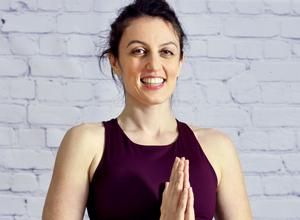 Yoga Retreat am Fuße der Rax