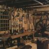 Suchen Raum für Hobbyholzwerkstatt/ nicht gewerblichen Möbelbau