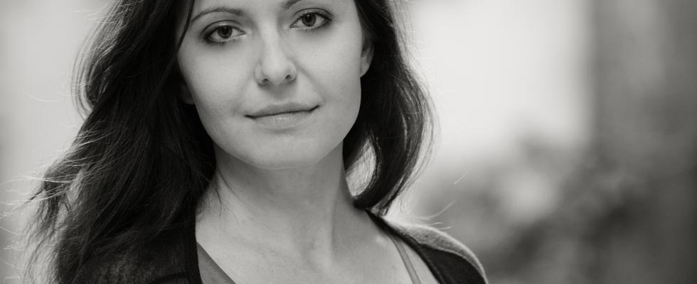 Tuesday Session mit Ana Bezjak