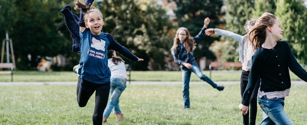 Sei frech, wild und wunderbar! Theaterworkshops für Kids von 6-14