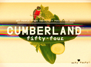 CUMBERLAND fifty four