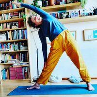 Yoga in Wien 10