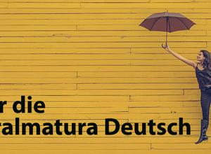 Fit für die Zentralmatura Deutsch