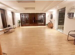 Raum nehmen, für das was im Moment wichtig ist. Yoga, Seminare Workshops, Meetings und mehr.