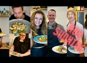 Pfänz & Friends Küchenshow