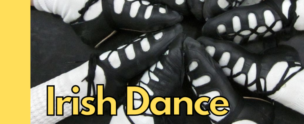 Schnupperstunde Irish Dance für Anfänger*innen