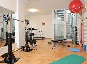 Trainings- und Besprechungsräumlichkeiten