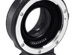Metabones Canon EF zu MFT T SPEEDBOOSTER XL II 0.64X