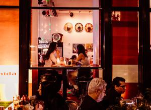 pancho - restaurante coctel bar mexicano