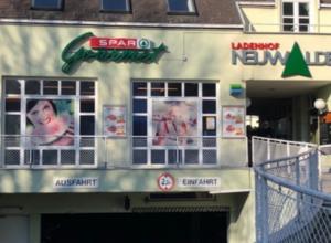 Zwischennutzung Ladenhof Neuwaldegg