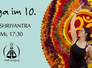Hatha Yoga sanft ~ jeden Mittwoch!