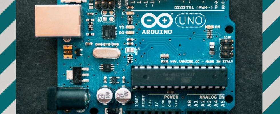 Arduino Kurs 1 – Start in die Elektronik und Programmierung