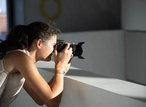 Grundlagen  Digitale Fotografie in Theorie und Praxis - Fotokurs