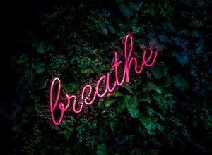 Atem-Meditation und Atem-Reise
