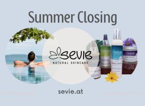 Sevie Summer Closing Werksverkauf
